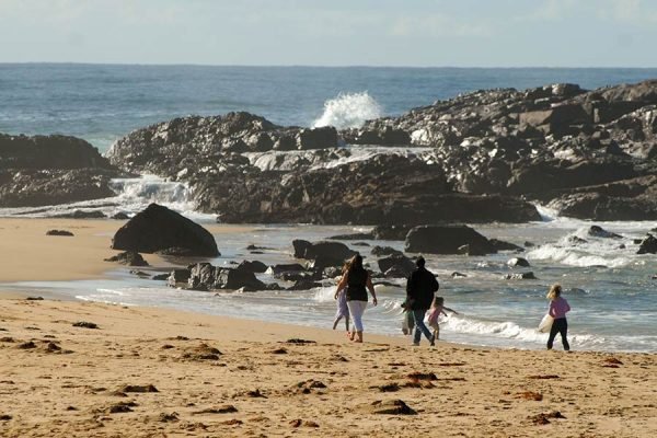 Mystery Bay Beach