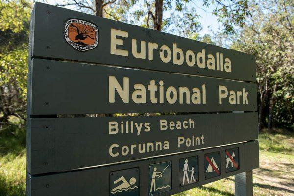 Billy's Beach