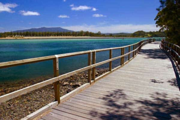Boardwalk - Narooma